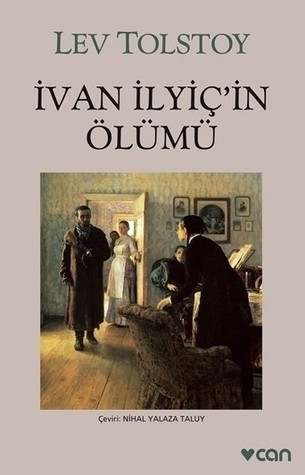 İvan İlyiç'in Ölümü by Leo Tolstoy