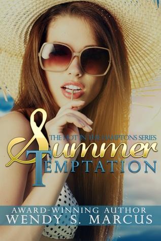 Summer Temptation (Hot in the Hamptons)