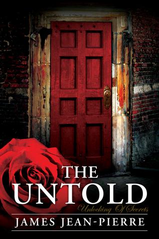 The Untold Unlocking Of Secrets (The Untold #1)