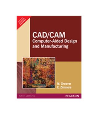 CAD/CAM COMPUTER AIDED DESIGN & MANUFACT