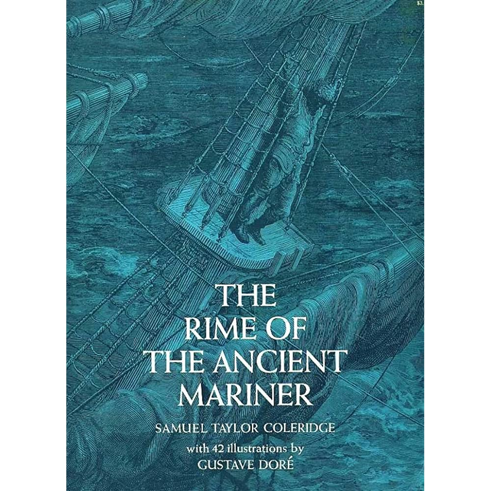 The rime of the ancient mariner by samuel taylor coleridge biocorpaavc Images