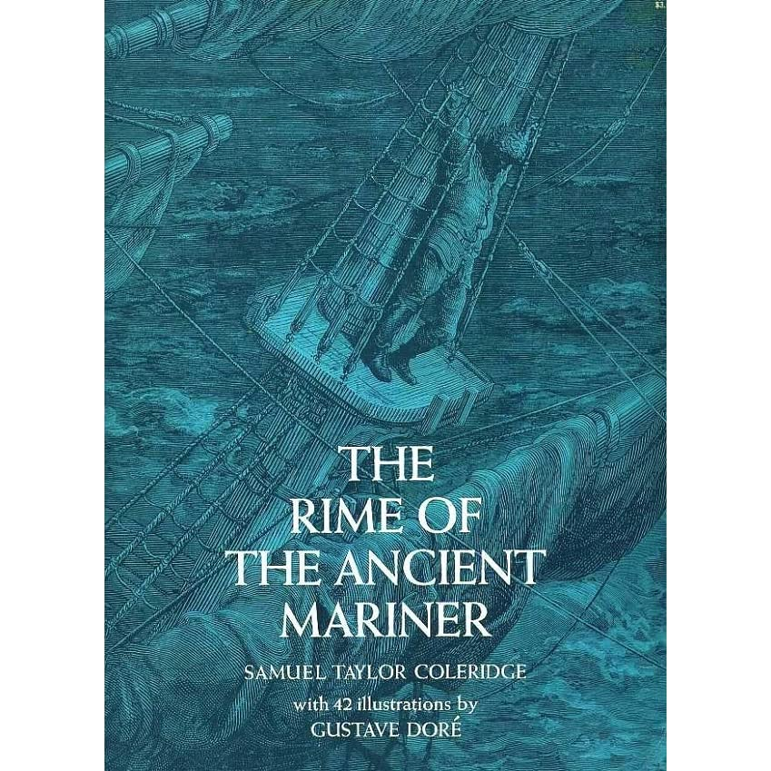 rime of the ancient mariner essays