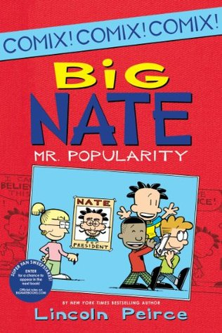 Mr. Popularity (Big Nate)