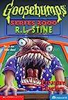 Creature Teacher (Goosebumps Series 2000, #3)