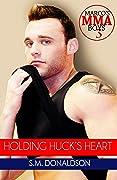 Holding Huck's Heart