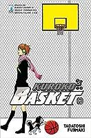 Kuroko's Basket #13