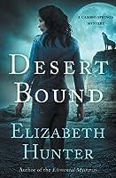 Desert Bound (Cambio Springs, #2)