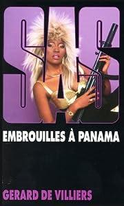 SAS 85 Embrouilles à Panama