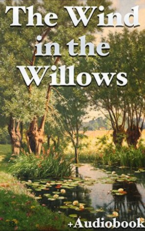The Wind in the Willows (+Audiobook): With 5 Equally Wonderful Books