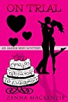 On Trial (Amber Reed Mystery #1.5)