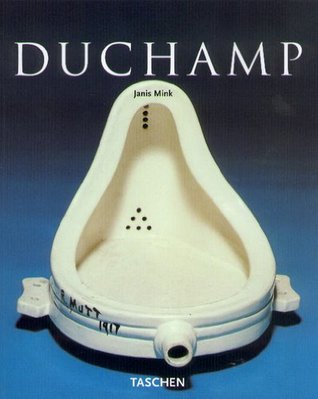 Marcel Duchamp 1887-1968 ; l'art contre l'art