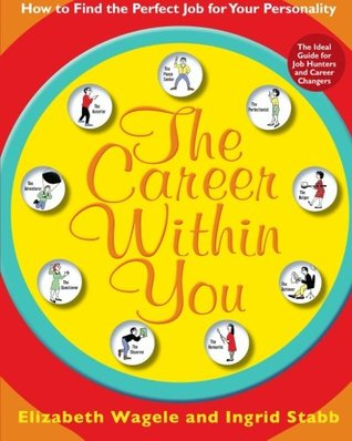 The Career Within You by Elizabeth Wagele