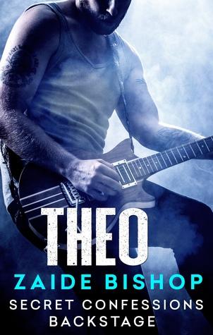 Theo (Secret Confessions: Backstage #4)
