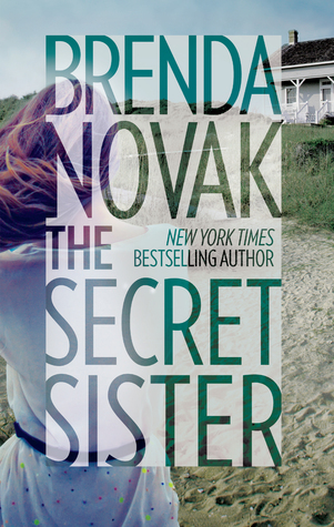 The Secret Sister by Brenda Novak