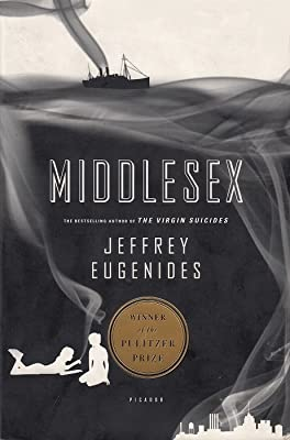 'Middlesex'