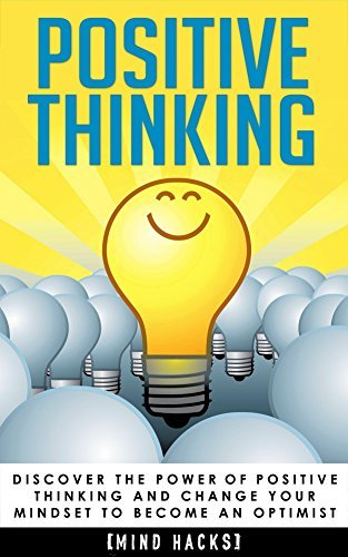 2nd Book, The Power of Positive Thinking