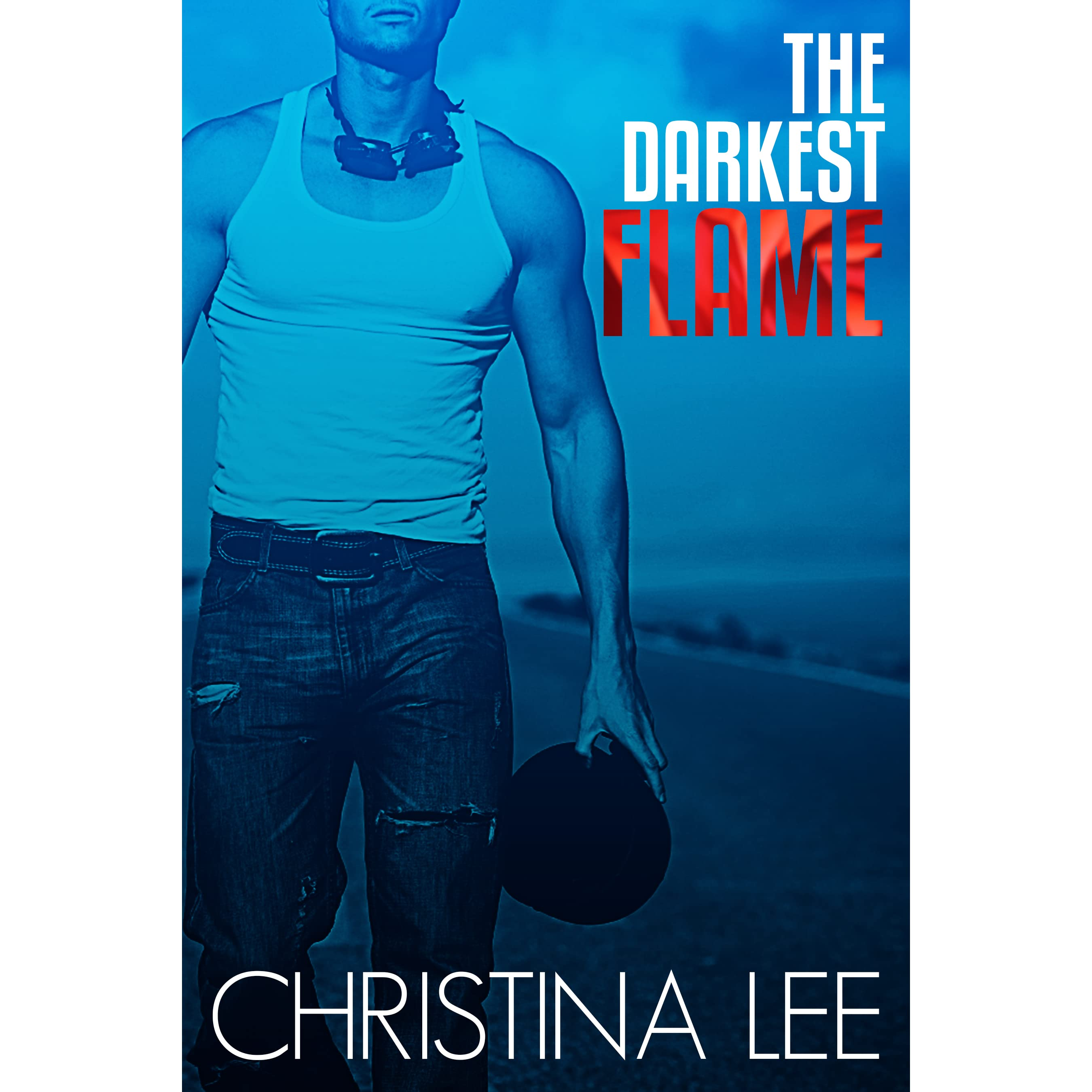 The Darkest Flame (Roadmap to Your Heart #1) by Christina Lee