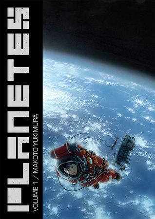 Planetes Omnibus, Volume 1 (Planetes, #1-2)
