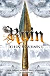 Ruin (The Faithful and the Fallen, #3)