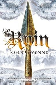 Ruin (The Faithful and the Fallen, #3)