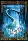 Big Foot Adventures Down Under by Maggie  Meyer