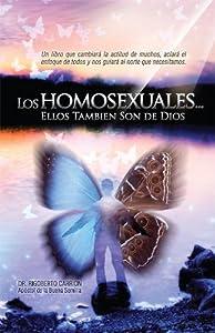 Los Homosexuales... Ellos También Son de Dios
