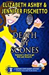 Death by Scones (Danger Cove #3, Bakery #1)