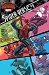 Spider-Verse #1 by Mike Costa