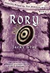 Rory: A Swashbuckling Fantasy Romance Adventure (Hengist-People of the Horse Book 2)