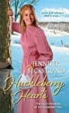 Huckleberry Hearts (The Matchmakers of Huckleberry Hill, #6)