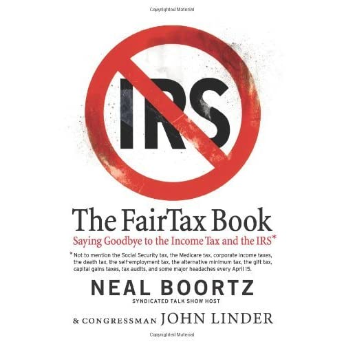 the fair tax essay