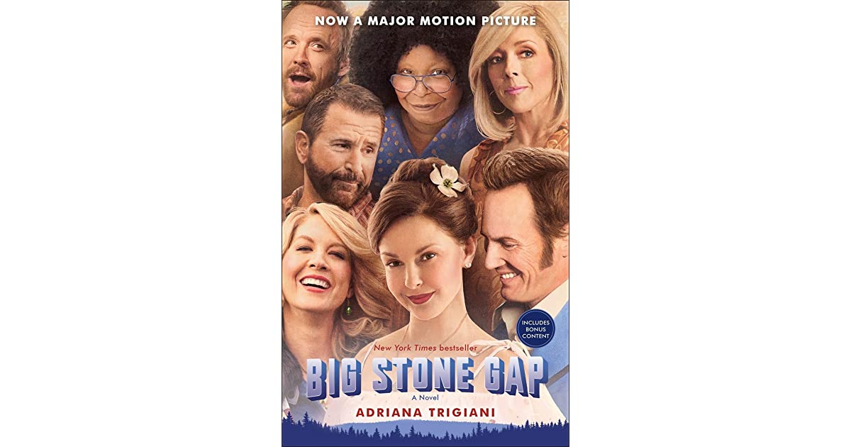 Big Stone Gap Elevation : Big stone gap by adriana trigiani