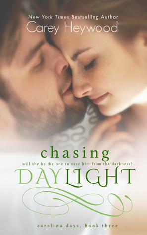 Chasing Daylight (Carolina Days, #3)