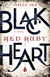 Black Heart, Red Ruby (Wicked Jewel #1)