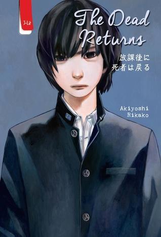 The Dead Returns by Rikako Akiyoshi