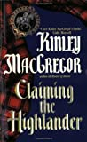 Claiming the Highlander (Brotherhood of the Sword #2/MacAllister, #1)