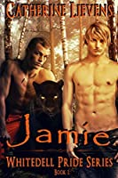 Jamie (Whitedell Pride, #1)