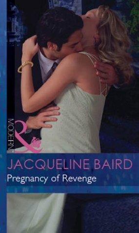 Pregnancy Of Revenge by Jacqueline Baird