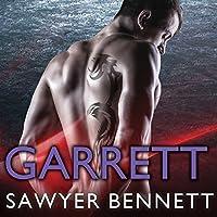 Garrett (Cold Fury Hockey, #2)
