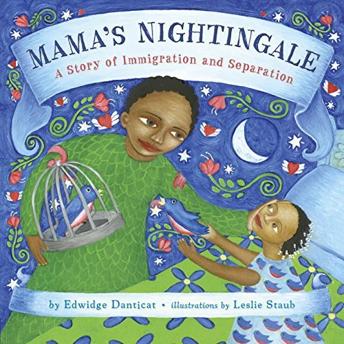 Carnival Ii Memoirs Of An Immigrant: Mama's Nightingale: A Story Of Immigration And Separation