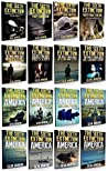The Sixth Extinction England & The First Three Weeks England & The Squads First Three Weeks & The Sixth Extinction America & The Seven Seeds of the Gods. Omnibus Edition: Books 1 to 20