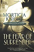 The Fear of Surrender (The Hampton Road Club #3)