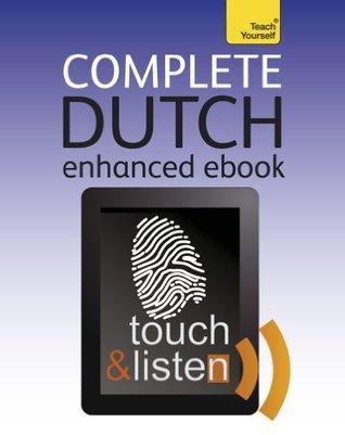 Complete Dutch (Teach Yourself Audio eBooks)