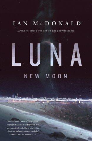 Luna: New Moon (Luna, #1)