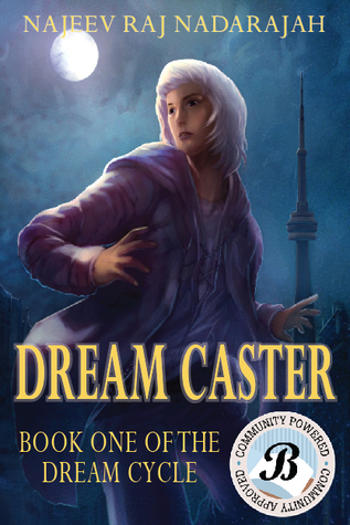 Dream Caster (Dream Cycle #1)