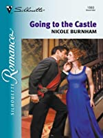Going to the Castle (Mills & Boon M&B)