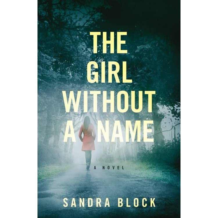 the girl without a name zoe goldman 2 by sandra block reviews discussion bookclubs lists. Black Bedroom Furniture Sets. Home Design Ideas