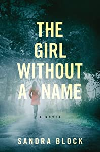 The Girl Without a Name (Zoe Goldman, #2)
