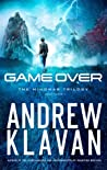 Game Over (Mindwar, #3)