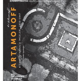 Artamonoff, Bizans İstanbul'u İmgeleri, 1930-1947